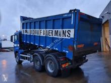 Voir les photos Camion MAN TGS 33.400