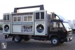 Voir les photos Camion MAN 8.150 FL *Ghettoblaster* auch zu vermieten !