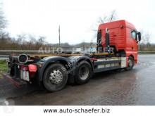 Voir les photos Camion MAN TGX 26.480/ ABROLLER VDL