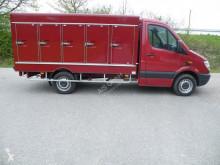Voir les photos Camion Mercedes Sprinter 310 ColdCar 5+5 Türen Eis Ice -33°C