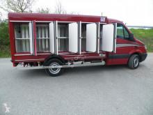 Voir les photos Camion Mercedes Sprinter 310 Carlsen 5+5 Türen Eis Ice -33°C
