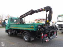 Voir les photos Camion MAN TGL TG-L 12.180 4x2 BL 2-Achs Kipper Heckkran