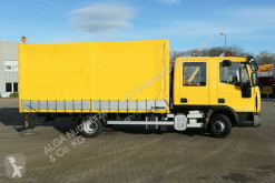 Voir les photos Camion Iveco ML80E18 Euro Cargo, wie NEU, 7-Plätze, AHK