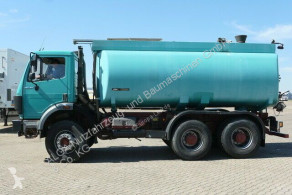 Voir les photos Camion Mercedes 2635 K 6x4/17.000 ltr./Blatt/Wassertank