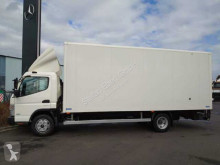 Voir les photos Camion Mitsubishi Fuso Canter 7C18 Koffer+LBW+Tür Kamera