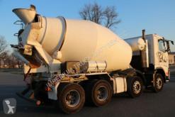 Zobaczyć zdjęcia Ciężarówka Volvo FH 400 / CEMENTMIXER / LIEBHERR /