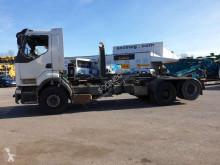 Voir les photos Camion Renault Ampliroll 22CVA5