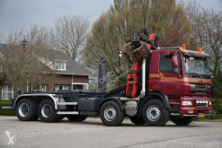 Voir les photos Camion DAF CF85