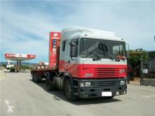 Voir les photos Camion ERF EC 14 N 14 PLUS