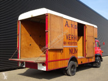 Vedere le foto Camion Bedford COLLECTOR\'S ITEM / OLD-TIMER / WOODEN STRUCTURE