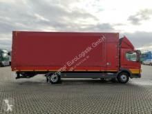 Voir les photos Camion Mercedes Atego 818 4x2 BL / Ladebordwa./ Rückfahrkamera