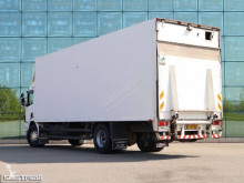 Voir les photos Camion Scania P 94 230 MANUAL GEARBOX HOLLAND TRUCK TAIL LIFT