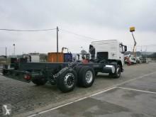 Voir les photos Camion Volvo FM13 440