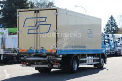 Voir les photos Camion Mercedes Axor 1829 E5 Thermo King MD-300/Strom/Türen+LBW