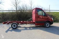 Voir les photos Camion Mercedes Sprinter 310cdi Fahrgestell Euro-5 Radstand 3665