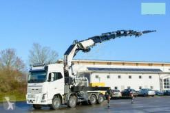 Voir les photos Camion Volvo FH16 660