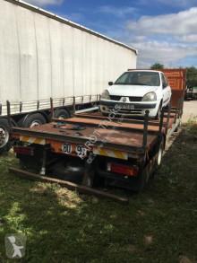Voir les photos Camion Mercedes Atego 1323