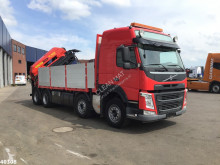 View images Volvo FM 500 truck