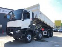 Voir les photos Camion Renault Gamme K 380