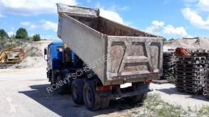 Voir les photos Camion Mercedes Actros 4140 8x4