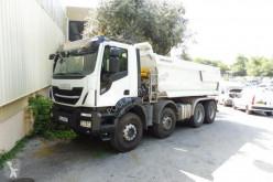 Voir les photos Camion Iveco Trakker AD340X48Z