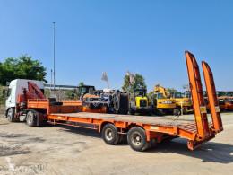 Voir les photos Ensemble routier Renault Premium 4x2