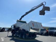 Ver las fotos Camión DAF CF85 410