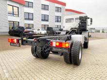 Vedere le foto Camion Mercedes Axor 1829 4x4  1829 4x4, Nur 3800KM! Klima