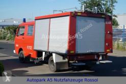 Voir les photos Camion Volkswagen LT 50 Feuerwehrauto Pumpe Wilhelm Schlingmann