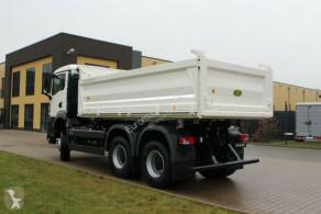 Voir les photos Camion MAN TGS TGS 33.430 6x6 /Euro6d 3-Seiten-Kipper