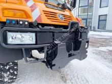 Vedere le foto Veicolo per la pulizia delle strade Unimog U 500 4x4 U 500 4x4 Doka, Winterdienstausstattung, VarioPilot, Heckkraftheber
