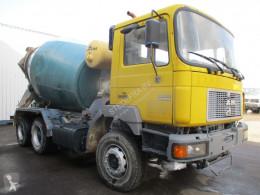 Voir les photos Camion MAN 26.293