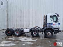 Vedere le foto Camion Renault Kerax 385