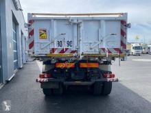 Voir les photos Camion Mercedes Arocs 2636 K