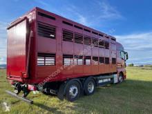 Vedere le foto Camion MAN TGX 18.440 XXL
