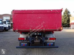 Voir les photos Camion Scania R440 BDF-Kipper mit Bordmatik 4x2