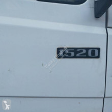 Vedere le foto Camion Mercedes SK 1520