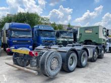 Ver as fotos Camião Scania G 480