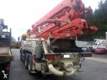 Voir les photos Camion MAN TGA 33.430