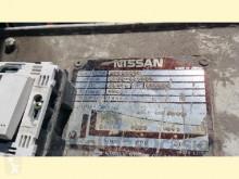 Voir les photos Camion Nissan ECO T -135