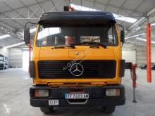 Voir les photos Camion Mercedes Mercedes-Benz 2628 K
