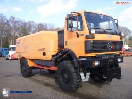 Vedere le foto Veicolo per la pulizia delle strade Mercedes SK 2031