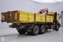 Voir les photos Camion Renault Kerax 370