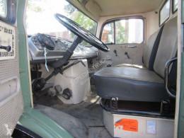 Voir les photos Camion Mercedes 710 + PALFINGER KRAAN OLDTIMER