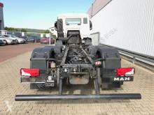 Voir les photos Camion MAN TGS 26.360-400 6x2-4 BL 26.360-400 6x2-4 BL, 22x VORHANDEN! Intarder, Lenk- und Liftachse