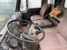 Vedeţi fotografiile Remorca Mercedes 2635 6x4 2635 6x4, V8-Motor Dachluke