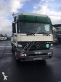 Voir les photos Camion Mercedes Actros 2540 L