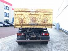 Voir les photos Camion Mercedes Actros 2640 LK 6x4  2640 LK 6x4 Klima/eFH.