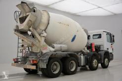 Voir les photos Camion Mercedes Actros 3236
