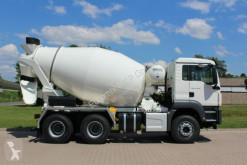 Voir les photos Camion MAN TGS 33.400 6x4 / EuromixMTP EM 8m³ EURO 5